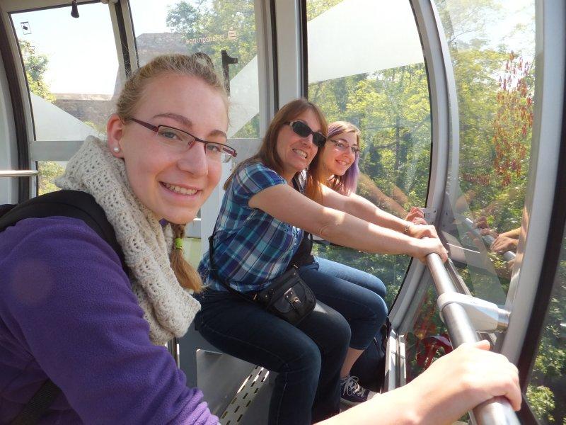 Koblenz Tram