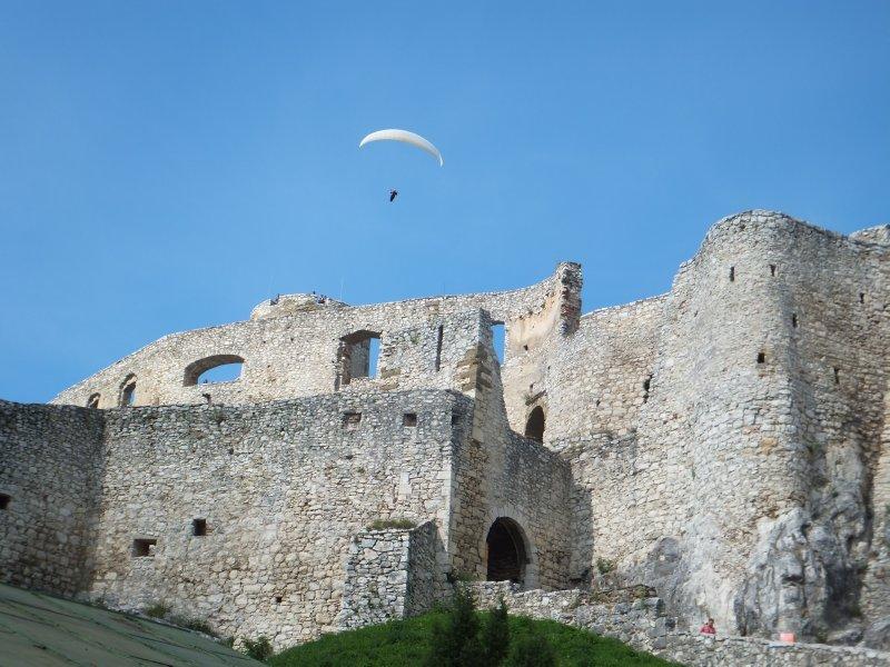 Spiš Castle