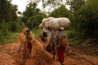 Taung Yoe ethnic village