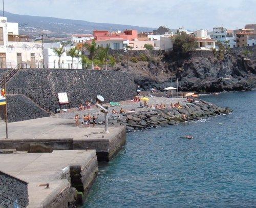 Alcalá Beach