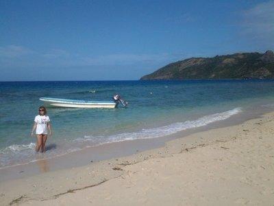 wayalailai beach