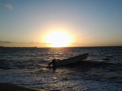 sunrise at gold coast