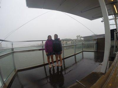 rainy day in brisbane