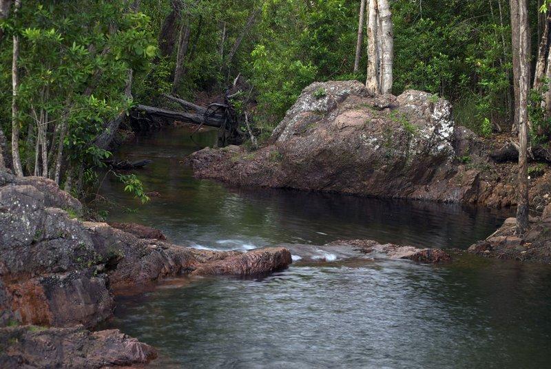 Litchfield - Florence Creek