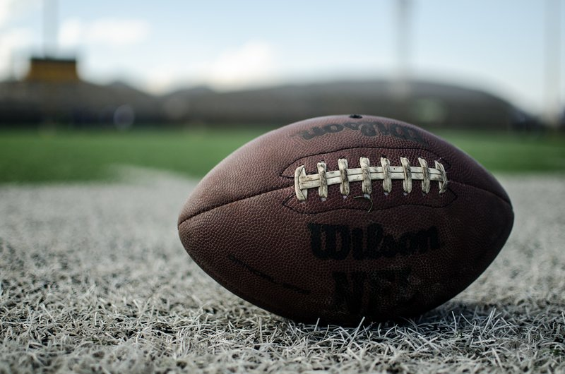 Let play some football