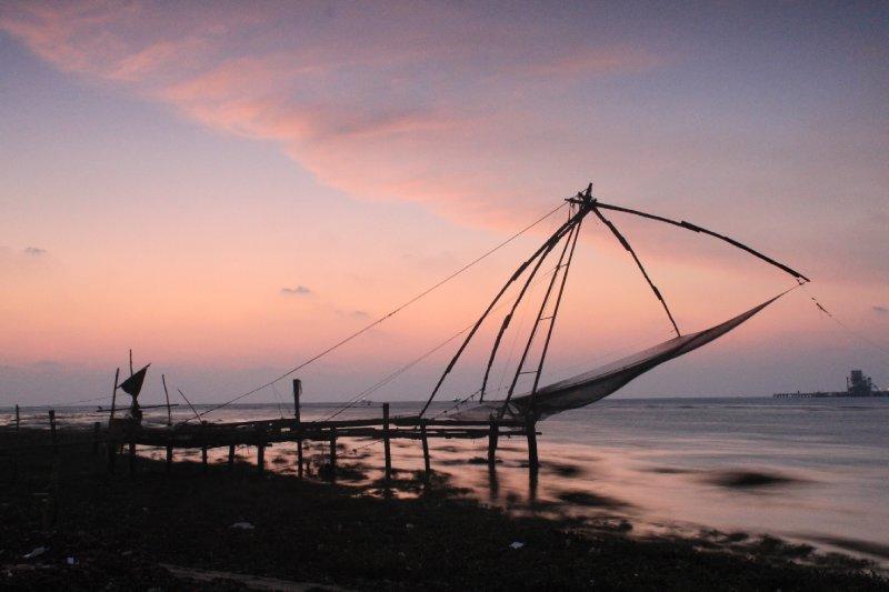 Chinease Fishing Net