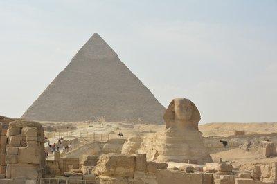 Egypte--Pyramides Giza-2