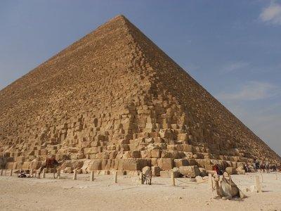 Egypte--Pyramides Giza-3