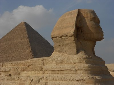 Egypte--Pyramides Giza-4