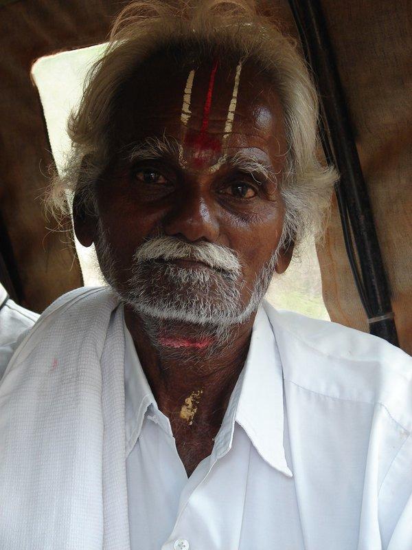Peace in Pondicherry
