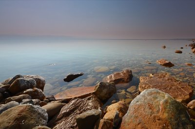 Dead Sea Bliss