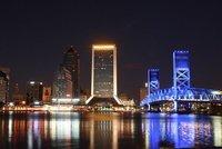 Jacksonville Boat Show Night