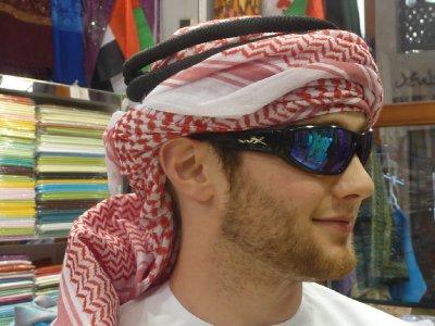 Sheikh Chandler