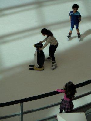 Penguin Trainer 2