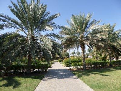 Al Ain Park