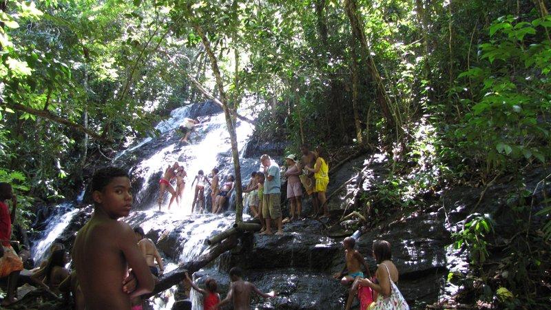 Brazil-Bahia-Itacare