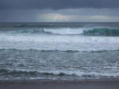 Vast Sea