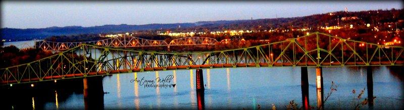 Bridge To Ohio