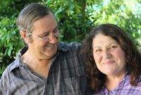 The photograper and the Gorden Bush Cook