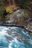 West Glacier River