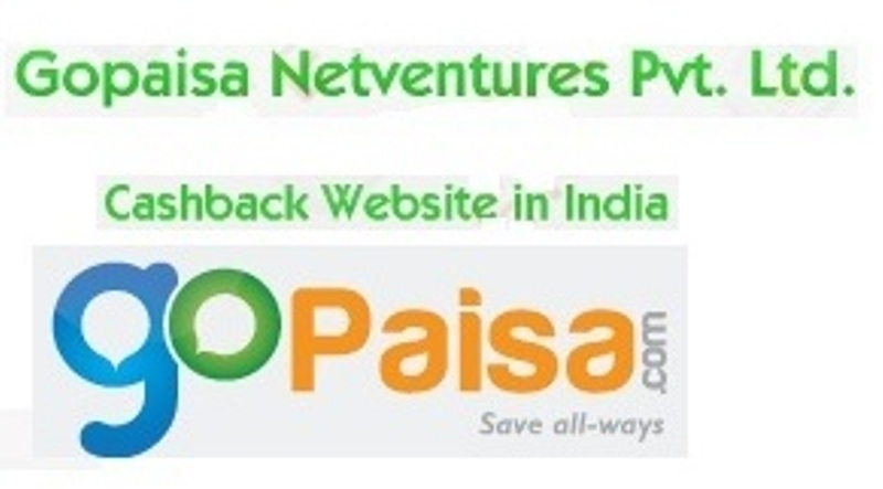 Cashback Site in india