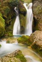 Source of Urederra river.