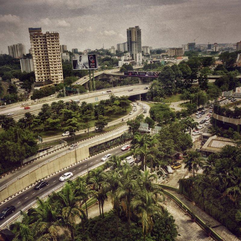 Kuala Lumpur Mid Valley