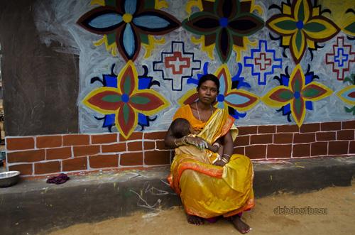 ARTIST MOTHER#2
