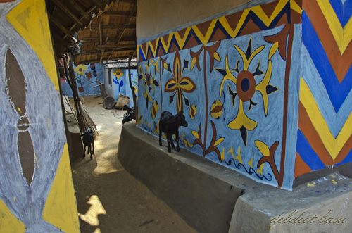 WALL PAINTING#12