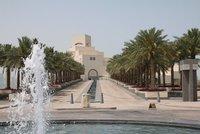 Doha Museum of Islamic Arts