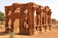 Temple Naqa