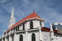 Our Lady of Loudres, Singapore