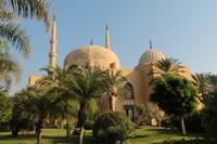 Hajj Baha'a Deen Hariri Mosque, Sidon