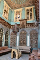 Traditional Andalusian Home, Beit al-Mamlouka, Damascus