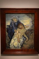 Van Gogh in the Pope's Collection, Vatican