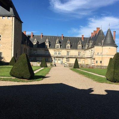 Chateau de Fléville
