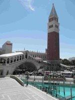 Venetian San Marco plein
