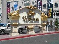 The Venetian in Las Vegas