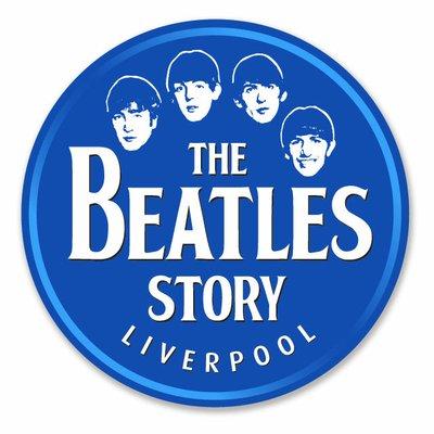 UK Vacation - Beatles Tour of England