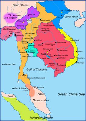 Carte Asie Sud Est Routard.Dans Les Yeux Du Merlion
