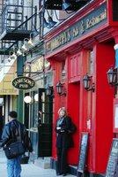 Irish Pubs in New York