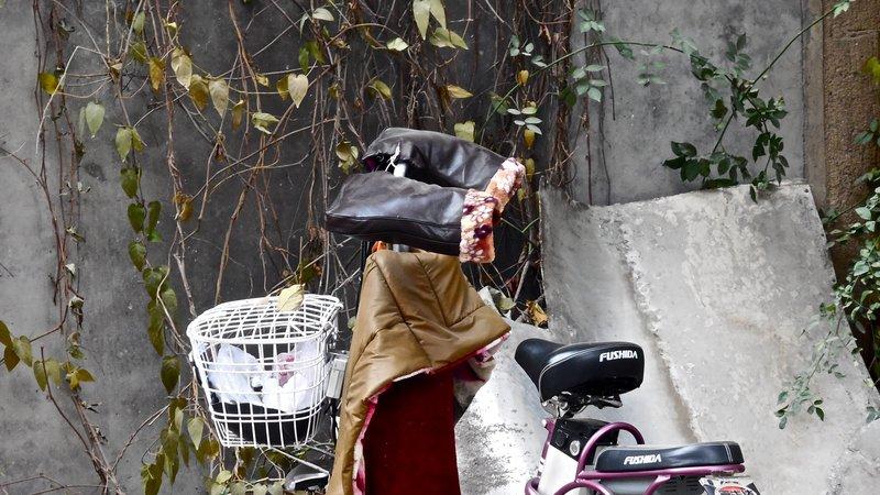 Bike Cold Protection