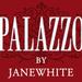 Palazzo Bridal by Jane White