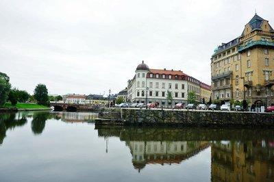 Central Gothenburg