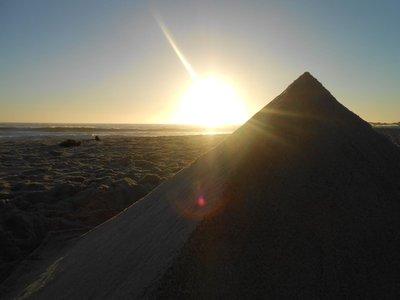 Ägypten in Camps Bay