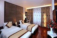 Family room in Hanoi Victory Hotel