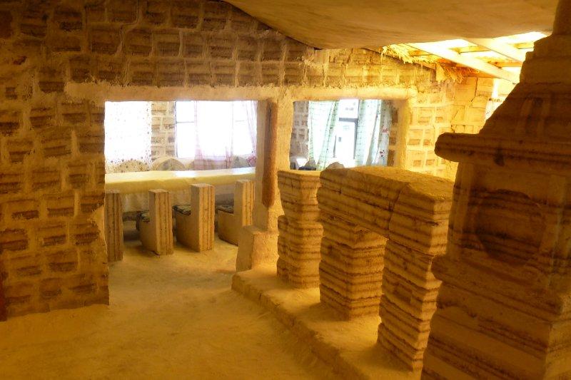 Salt Hotel - Salar de Uyuni