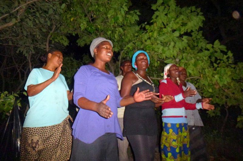 Okavango Delta Campfire Songs