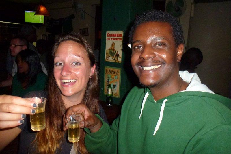 Kampala Party