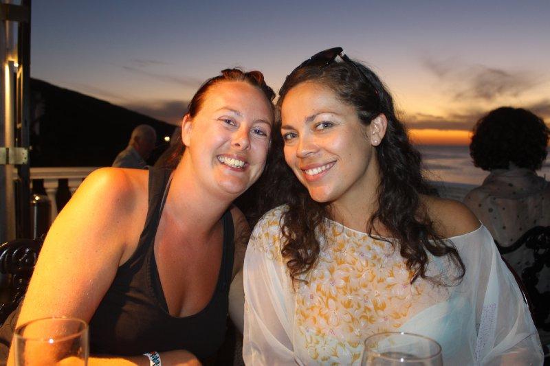 Leonie & Wendy